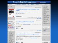 suivant, Forms Magnifier new version, Imprimer, Oracle Forms