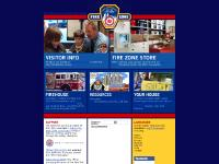 Official FDNY photos, eight languages