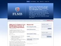 Federal Loan Modification Bureau