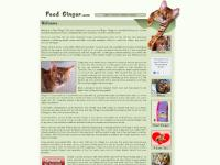 Help Save My Cat Ginger
