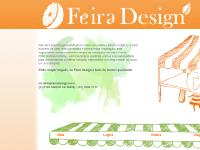 feiradesign.com Sites, Logos, Vídeos