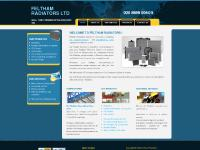 Heaters,Generators & stackers, Oil Coolers, InterCoolers