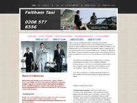 felthamtaxi.co.uk