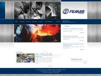 Femaq - Fundição