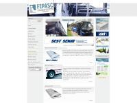 FEPASC - Federação das Empresas de Transporte de Passageiros dos Estados do PR e SC