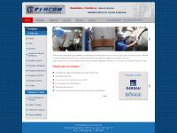 fercom.com.br Fercom Indústria e Comércio LTDA., Empresa, Serviços
