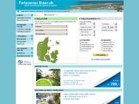 Feriecenter - Feriecentre - Ferieboliger Danmark og Europa