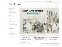 Ferm Living Shop — Wallpaper, Wall Decals and More!