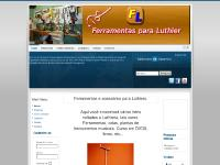 ferramentasparaluthier.com.br