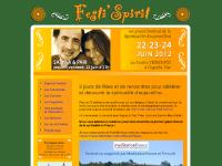 Le Programme, Les Sponsors, Le Lieu du Festival, English page