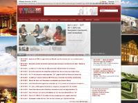feteccn.com.br FETEC-CUT/CN - Federação dos Trabalhadores em Empresas de Credito do Centro Norte.