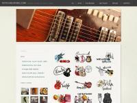 fetishguitars.com eko, vox, guitars