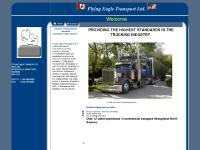 fetransport.ca consolidated freight, american trucking companies, commercial trucking companys