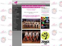 Fever Dance Company - Preston New Beginners Start January 2012