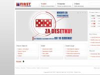 :::: FIRST FINANCIAL BANK :::: Wholesale and Investment Banking ::::