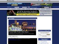 Fantasy Football's 10 Commandments, Fantasy Football University, FFChamps TV, FFChamps TV