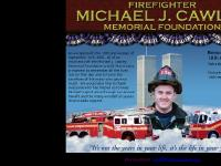 Firefighter Michael J. Cawley Memorial Foundation