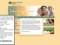 Florida Hospital Deland Women's Wellness Center