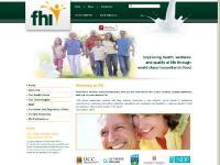 fhi.ie Food for Health Ireland