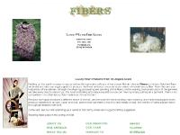 Fibers! The best in Luxury Fiber Clothing and Yarn.