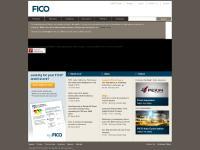 Decision Management - Predictive Analytics - FICO