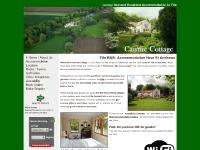 Fife B&B near St Andrews in Scotland | Cairnie Cottage Bed and Breakfast