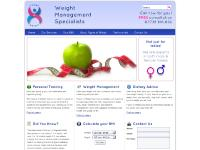 Figure of Weight | Personal Training | Weight Loss | Nutritionist | Richmond | Kingston | South west London