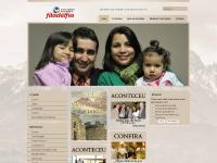 filadelfiajaguariuna.com.br