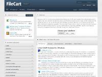 FileCart.com - Free Software, Font & Script Downloads
