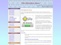 File Extension Guru