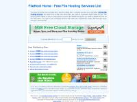 filehosthome.com filehost,file hosting