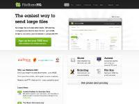filesharehq.com Send large files, file sharing, file storage