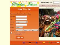 filipinokisses.de filipina dating, philippine brides, philippine singles