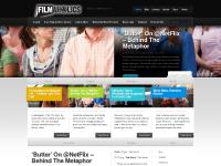 filmaholics.net Bios, Series, Top 5