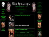 filmapocalypse.com REVIEWS, LINKS, APOCALYPTIC WOMEN