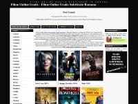 Filme Online Gratis Subtitrate in Romana Filme Online Gratis