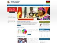 Welcome to the Ministry of Finance | Malawi