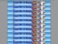 Find Me A Hobby. 101 Hobby Ideas.