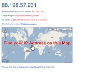 Find My IP Address - Check IP address - What is my IP address?
