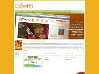 Fine Cooking Media Site