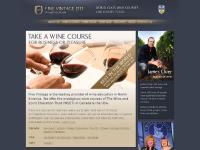 finevintageltd.com Fine Vintage, Wine courses, wine events