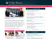 Start a Business in North Dublin | Training Courses in Fingal | Fingal County Enterprise Board
