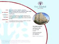 Finn Gledhill Solicitors: Tel 01422 330 000