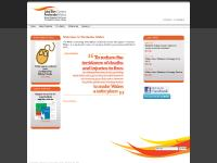 Your data and what we do with it, Helpful Links, Fire Safety, Fire Safety Leaflets