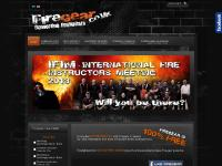 Short clips for instructors, Fire behaviour, Short clips for instructors, Short clips for instructors