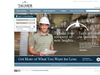 Talmer Bank and Trust — Community. Integrity. Service.