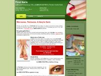 Manicures, Pedicures, Acrylic Nails, & Waxing Services | Perrysburg, OH