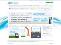 Barclaycard Online   Credit Cards   Barclaycard