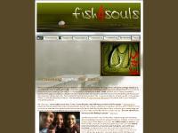fish4souls.org matthew 4:19, luke 5:10, mark 8:34