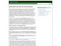 fisherforecast.com ken fisher, fisher forbes, forecasting